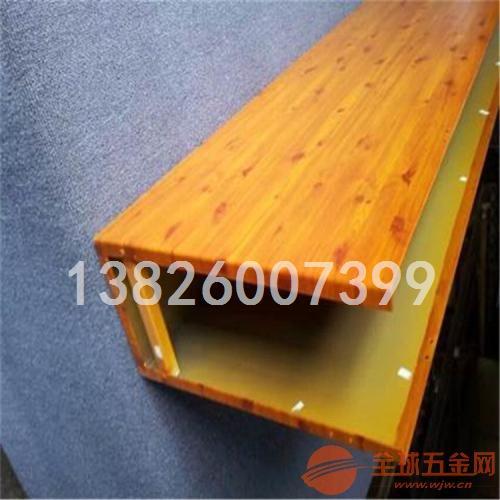 工程专用型材铝方通天花吊顶