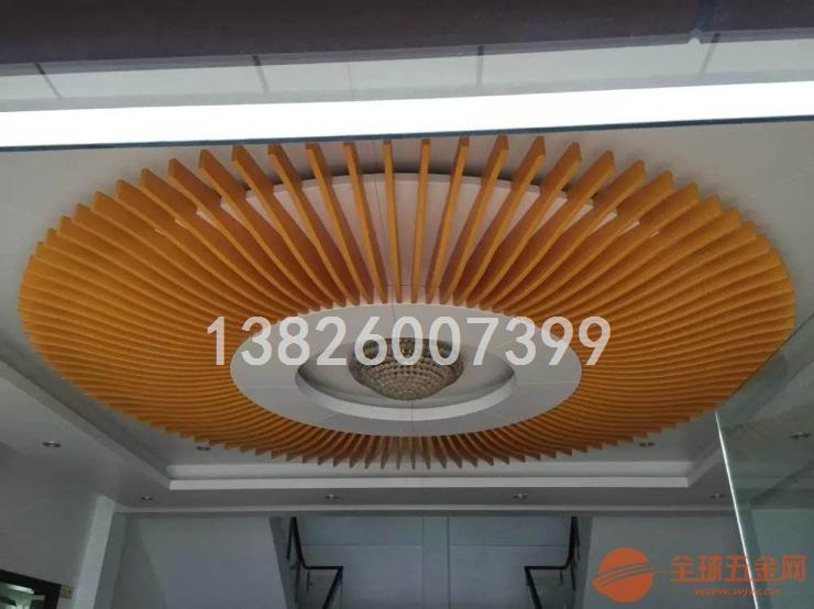 广东型材铝方通