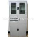 办公家具/钢制通玻文件柜/更衣柜/铁皮柜/大器械柜