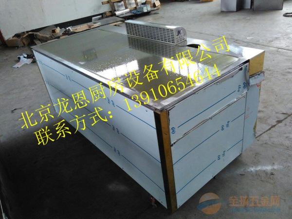 北京龙恩厨房设备有限公司简介
