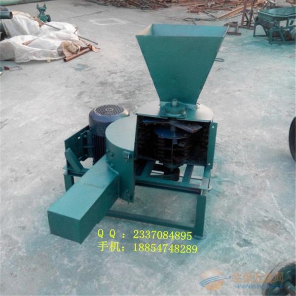 恒丰牌养殖专用打浆机 优质秸秆打浆机 青饲料打浆机