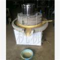多功能面粉石磨机价格 恒丰专业生产直销高产量石磨机