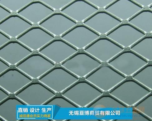 美观耐用菱形孔网标准菱形钢板网多少钱
