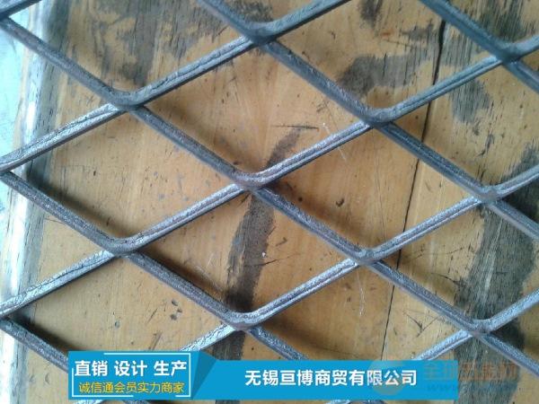 无锡泗阳冲压钢板网价格
