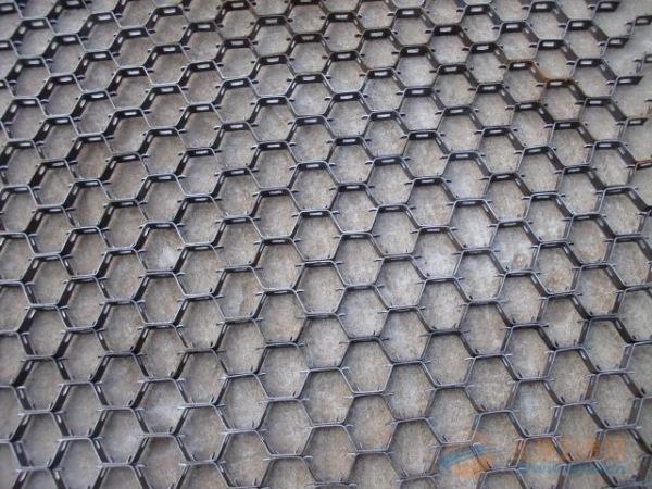 句容龟甲网耐磨