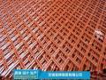 阳极氧化铝板网标准菱形钢板网最新报价