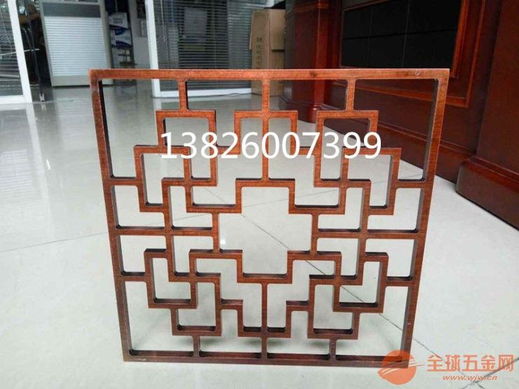 上海铝窗花厂家品质可靠值得信奈