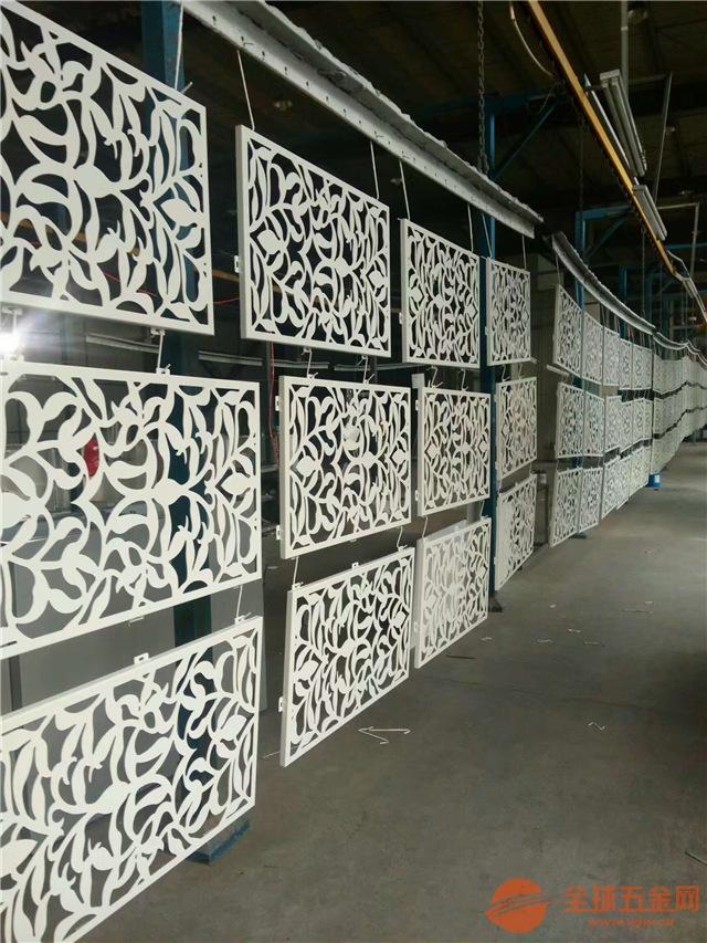 上海博物馆专用铝窗花厂家现货