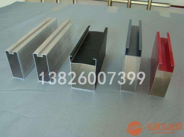 烟台型材铝方通天花吊顶专业定制厂家