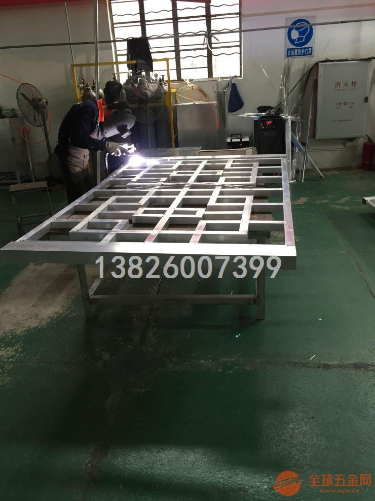 镇江专业的铝窗花生产销售公司
