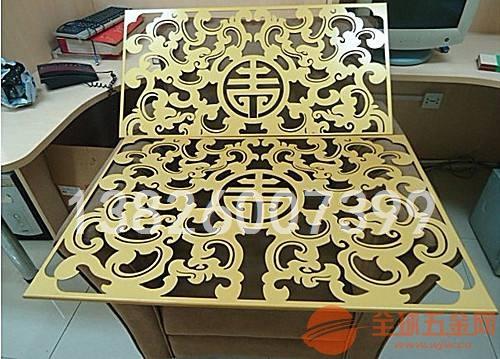 广州铝窗花厂家专业品质服务一流