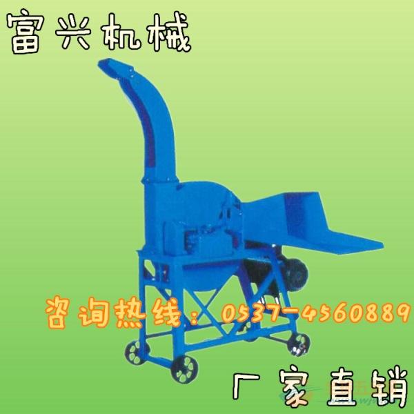 青贮铡草机