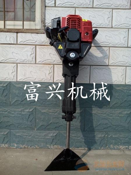 九江新型汽油移栽机 树苗移栽机