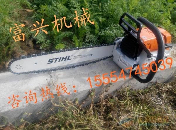 济宁多功能起树机 汽油式挖树机