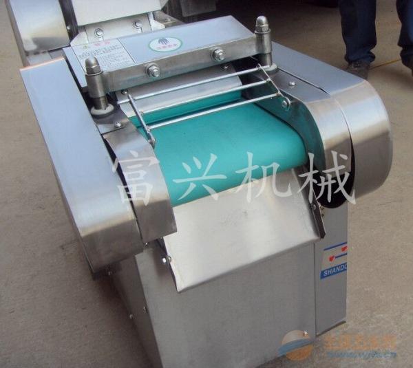 包头多功能自动切菜机厂家 海鱼切片机