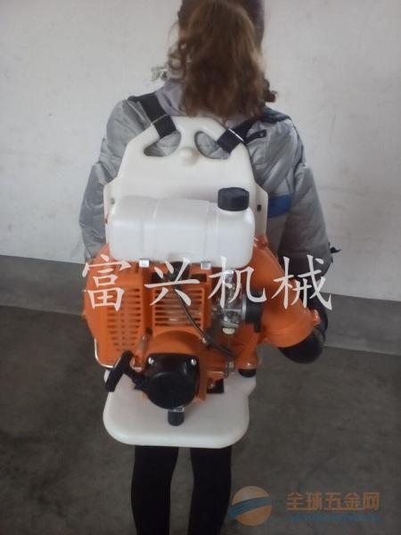 定边县高风路面清理机清理吹风机