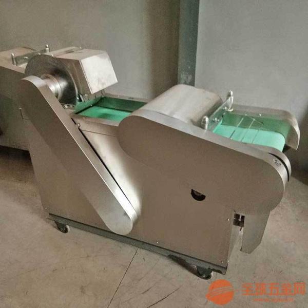 金华食品竹笋切段厂家 自动切菜机