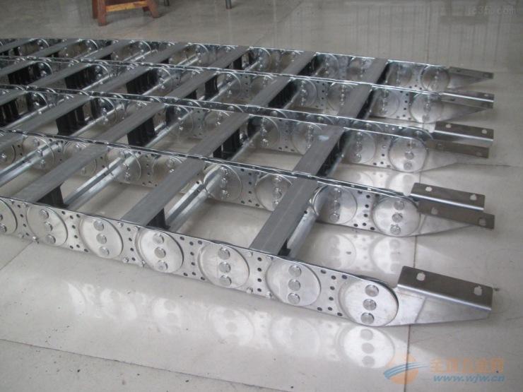 厂家批发零售TL系列钢铝穿线拖链交货及时