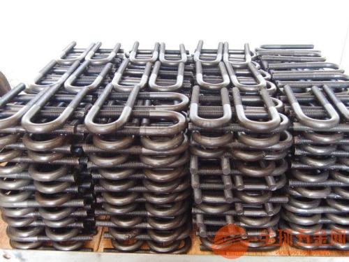 专业生产地脚螺栓,7字地脚螺栓9字地脚螺栓,质量优,价格低