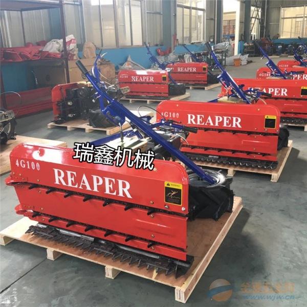 福安 供应武都水稻收割机 农用稻麦收割机