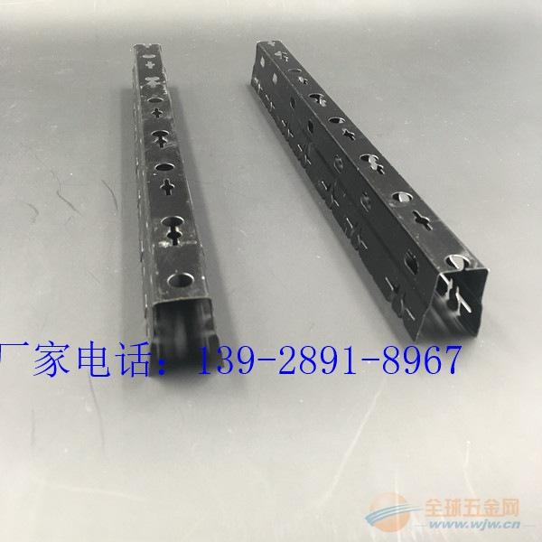 苏州欧陆OULU铝方通60*100*1.0mm