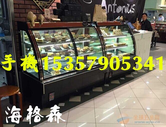 宝鸡保鲜展示柜价格鲜花保鲜柜价格2米水果保鲜柜价格