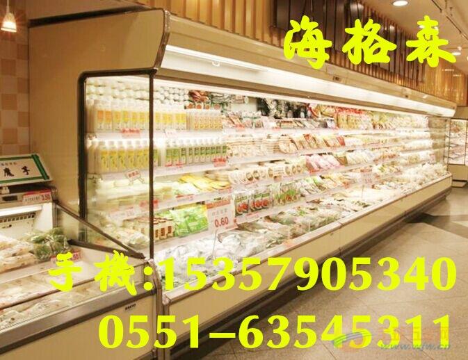 厂家直销风幕柜蛋糕柜等多款保鲜保湿冷藏设备