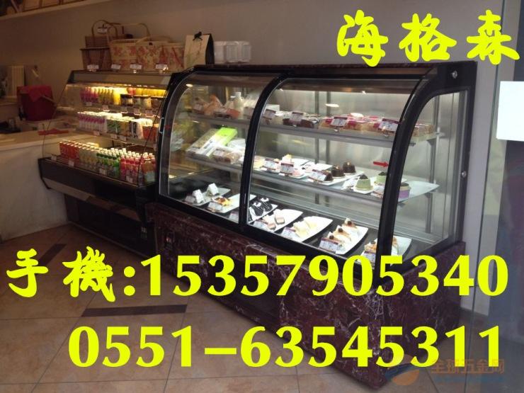 潮州市冷柜的品牌效应/蔬菜水果环岛柜的尺寸价格
