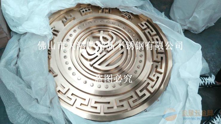 不锈钢工艺造型定制加工
