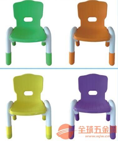 沈阳幼儿园椅子