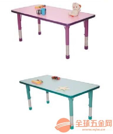 沈阳幼儿园桌子