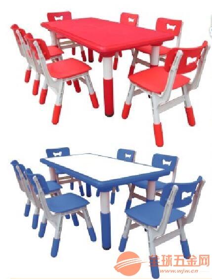 沈阳幼儿园课桌椅