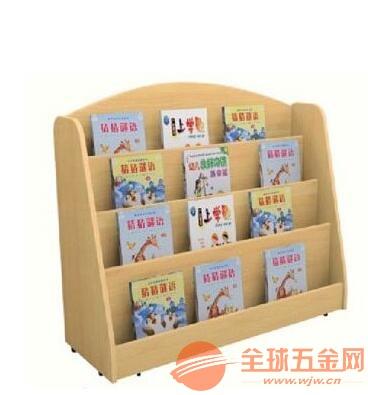 沈阳幼儿园书柜