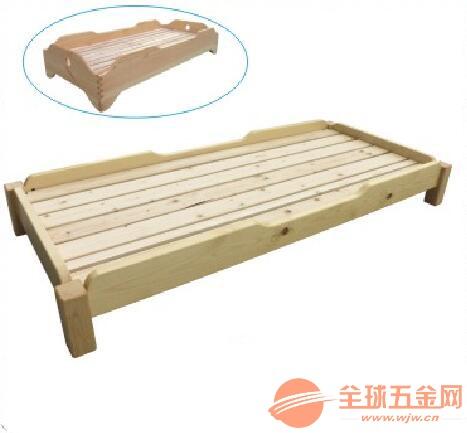 沈阳实木床