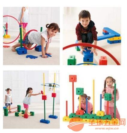 沈阳幼儿园感统训练器材