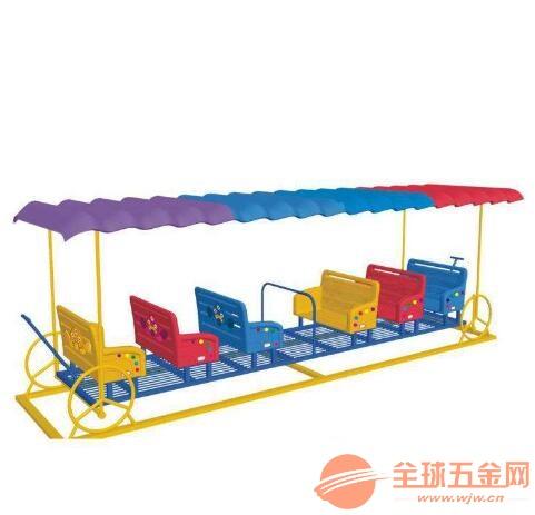 沈阳幼儿园荡船