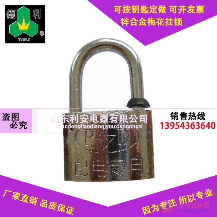 专业供应防水防锈铜挂锁
