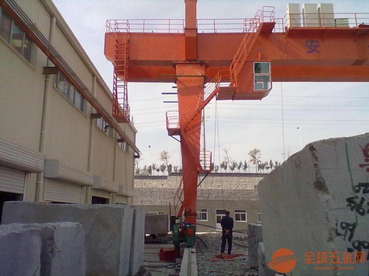 卫华重型机械:Malaga,马拉加手拉葫芦门式起重机