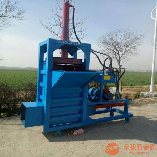 厂家定做60吨液压打包机 卧式打包机生产厂家