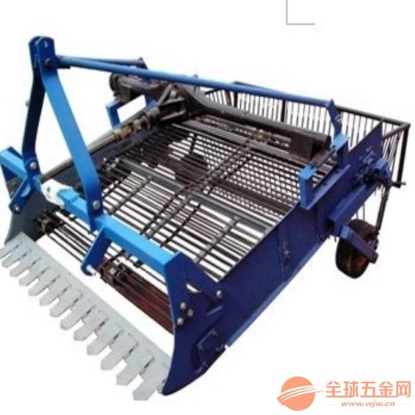 红薯收获机 洋葱挖掘机 挖掘土豆的机器报价