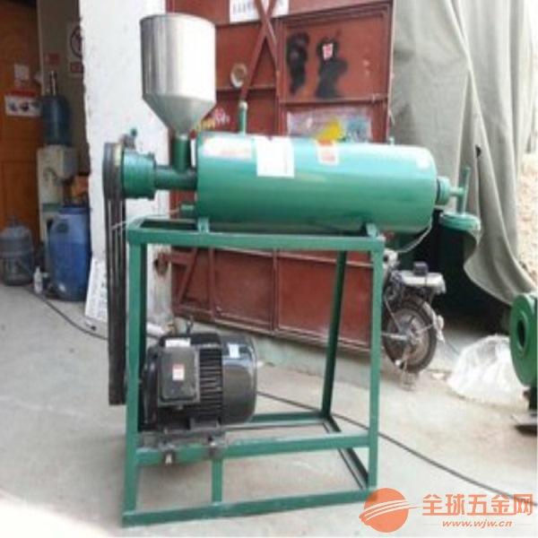 新款自动化粉条机 免搓洗粉条机厂家