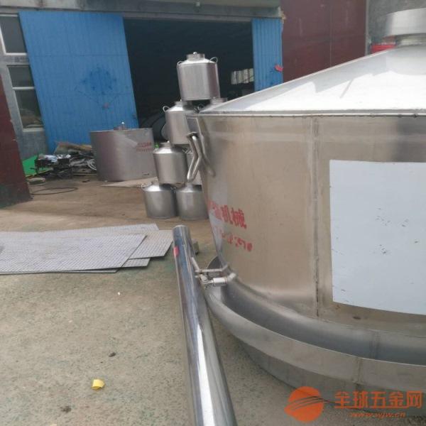 不锈钢蒸酒设备多少钱一套 白酒过滤机厂家