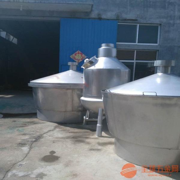 大米酒酿酒设备 白酒烤酒设备 白酒储存罐价格