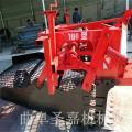 浙江麦草收割机型号齐全 多功能桔梗起挖机规格