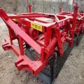 麦冬药材挖掘机 半夏收获机生产厂家