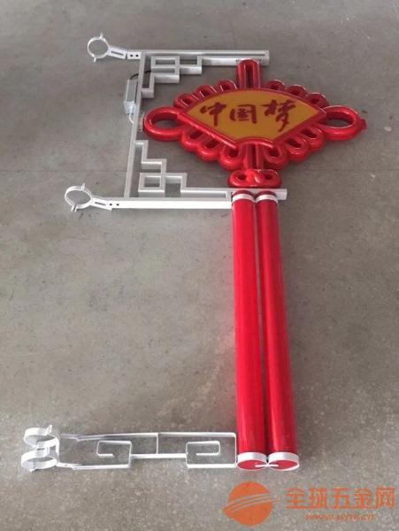 武汉中国结灯饰专业定制外形美观