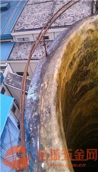汉中砖瓦厂烟囱拆除公司欢迎您