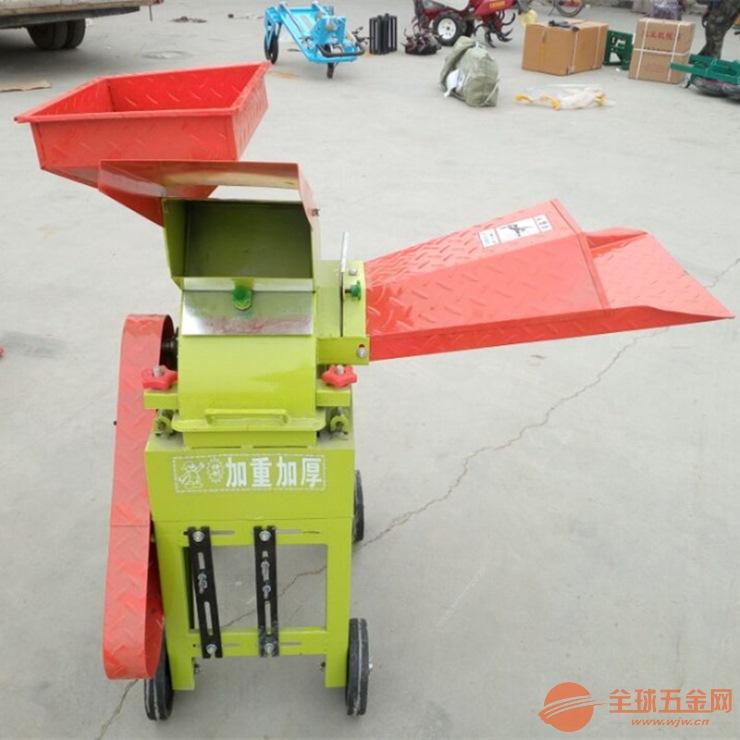 供应小型铡草机多功能铡草机青贮铡草机