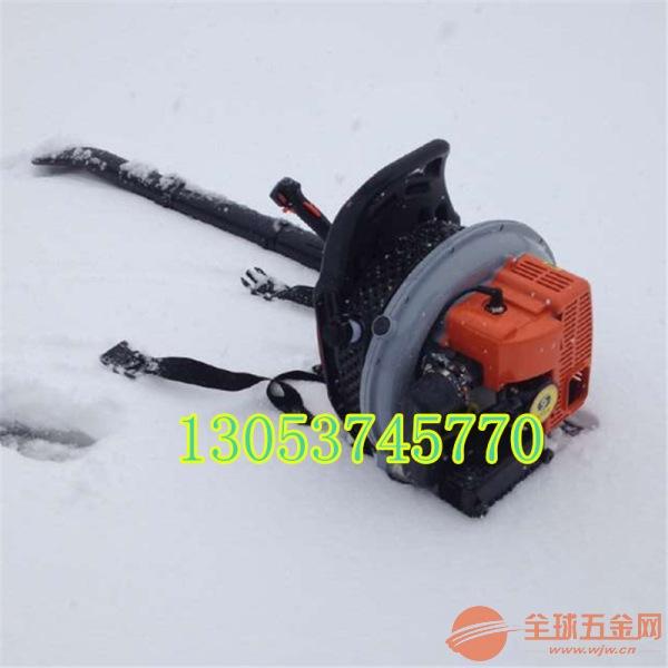 高速路面专用吹雪机 新型吹雪机