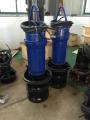 旋流式叶轮潜水排污泵工厂价直销